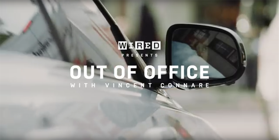 WiredUK Jaguar Out of Office